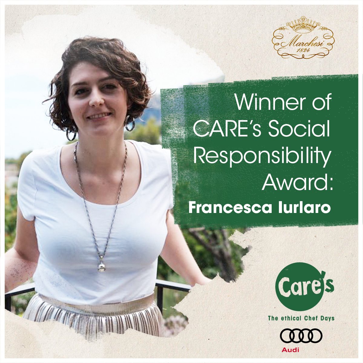 Social Responsibility Award – Salina 2017