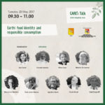 Earth: Food identity and responsible consumption