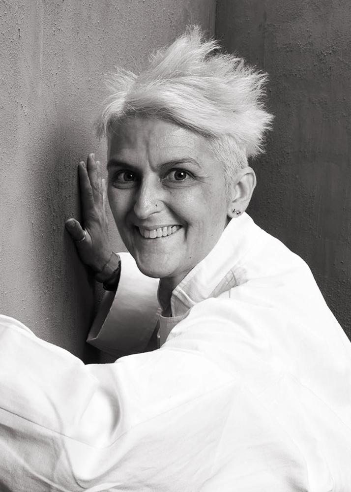 Cristina Bowerman*