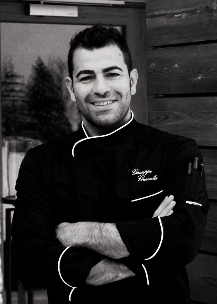 Giuseppe Gravela