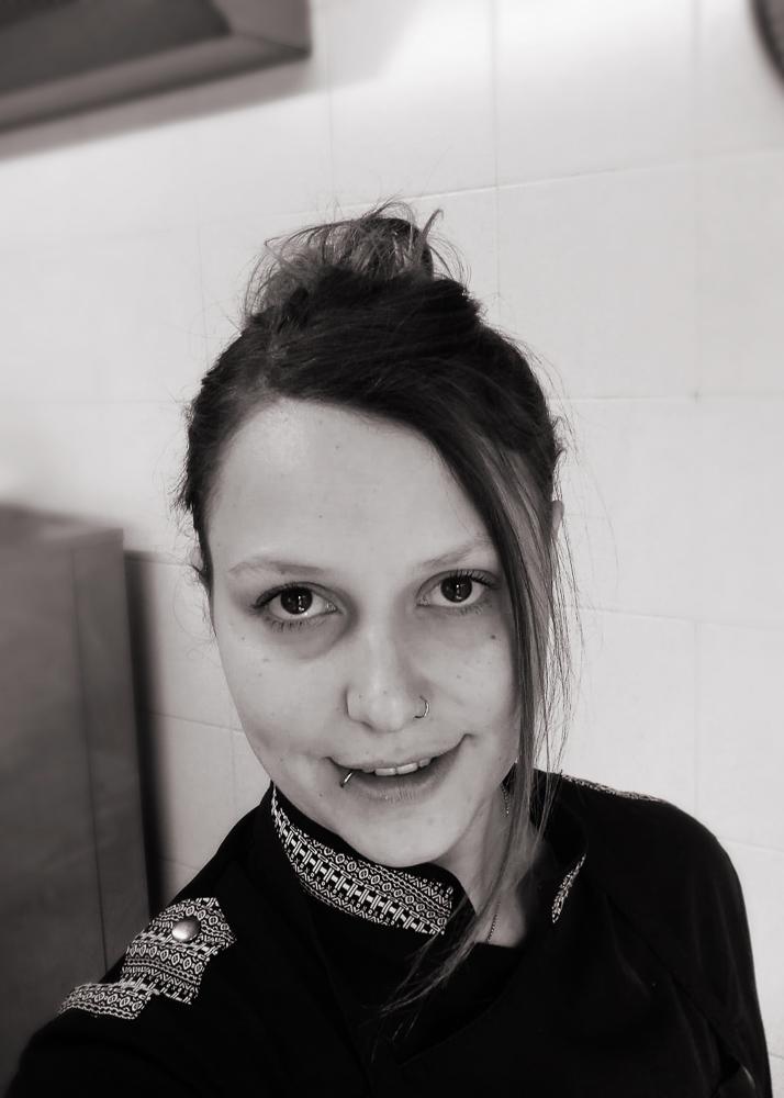 Jessica Gitzl