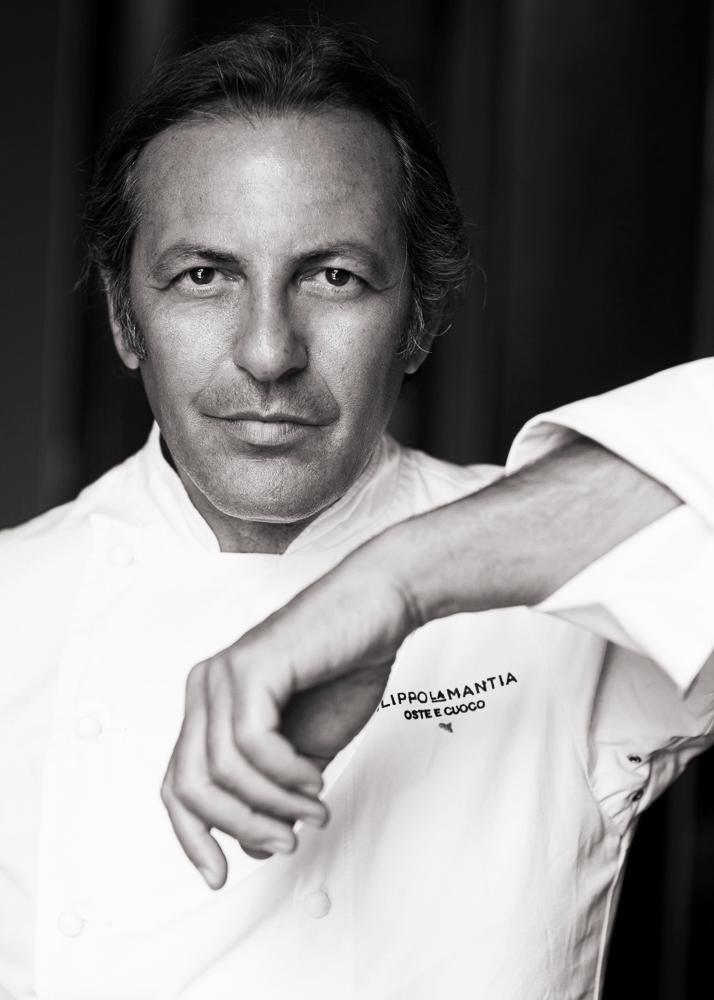 Filippo La Mantia