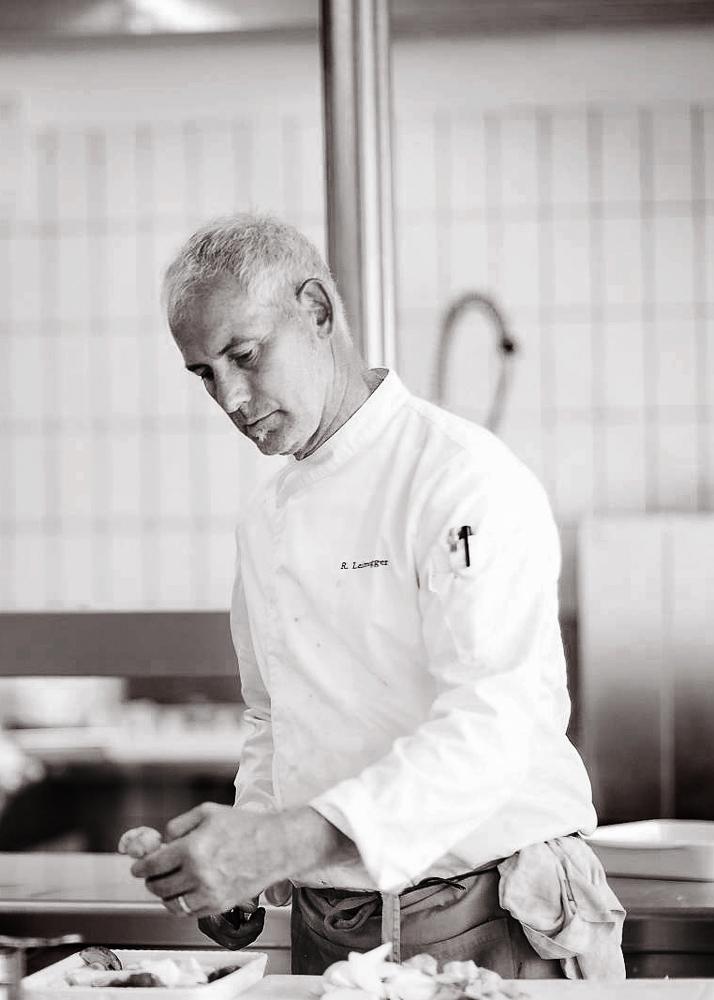 Rudi Leimegger