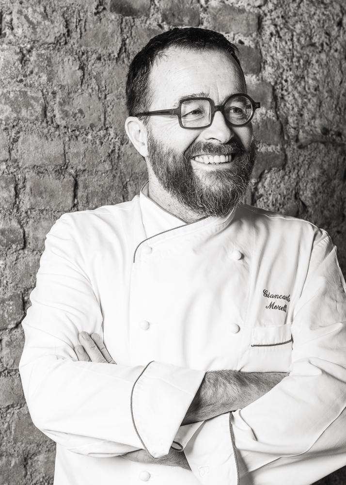 Giancarlo Morelli*