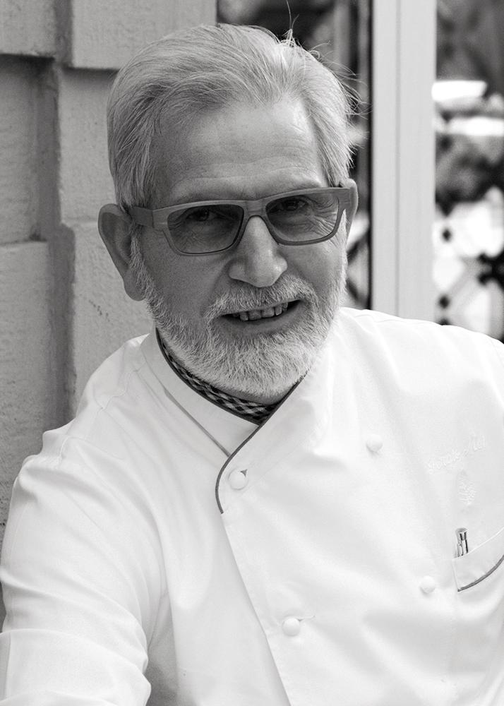 Sergio Mei