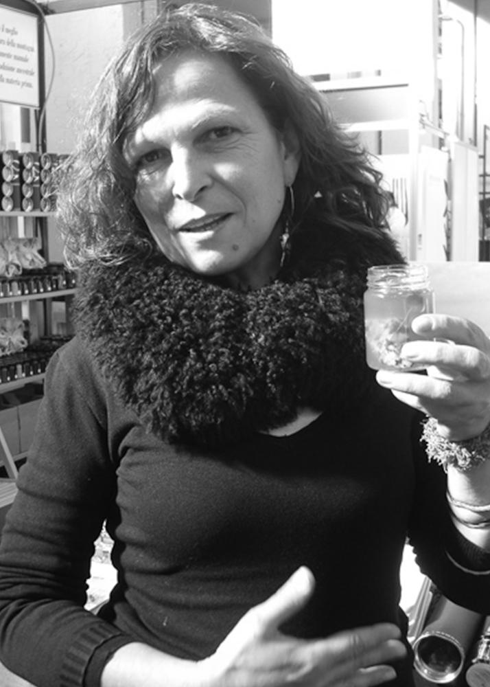 Eleonora Cunaccia