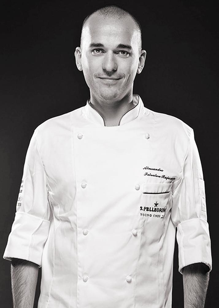 Alessandro Rapisarda