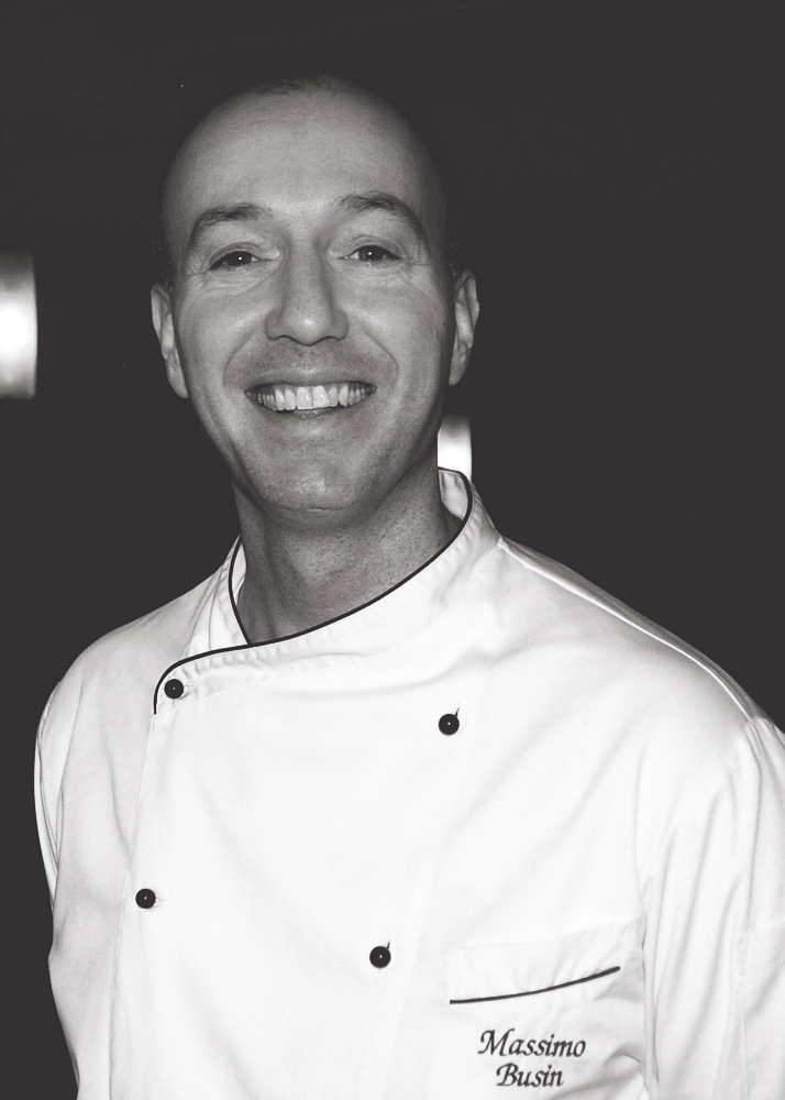 Massimo Busin