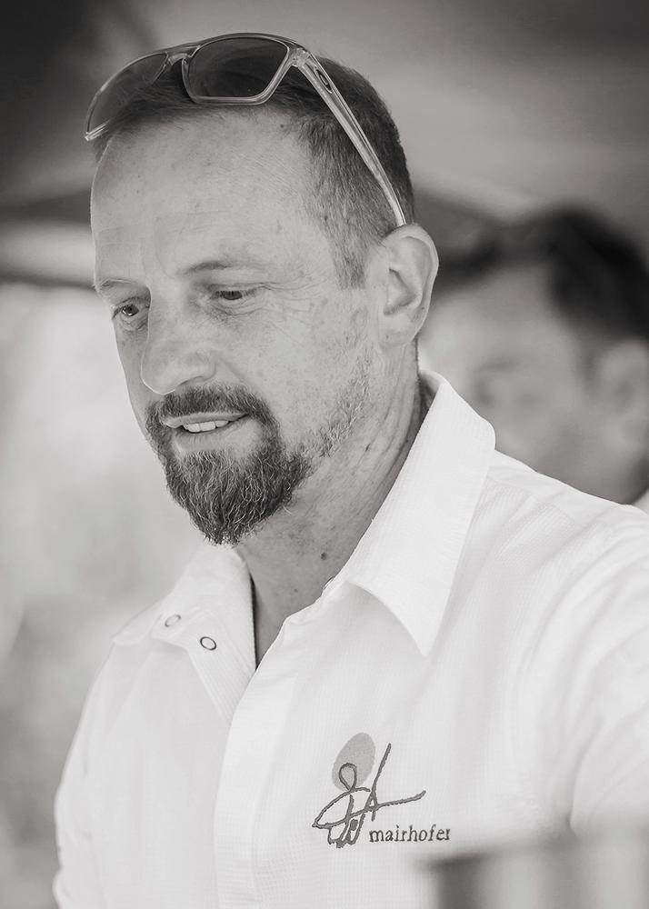 Martin Mairhofer